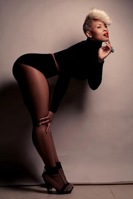 Tiffany Foxx