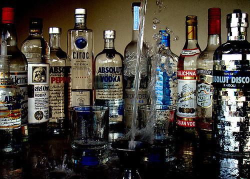 Light Liquor