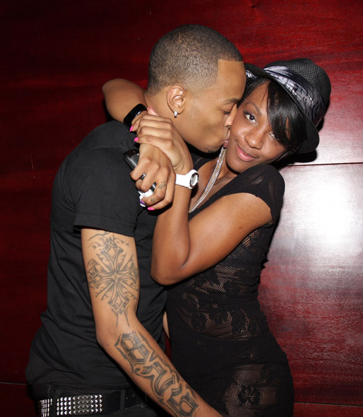 Dawn and Que