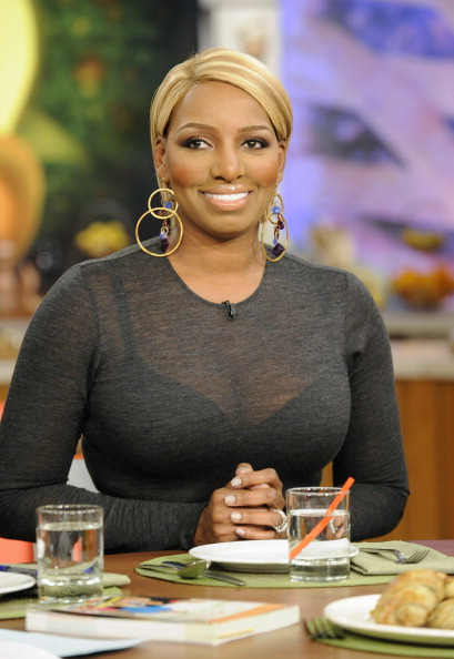 NeNe Leakes Hospitalized, Blessed To Be Alive