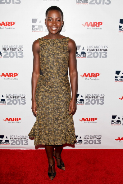 2013 Movies For Grown Ups Film Festival Presented By AARP - Day 3