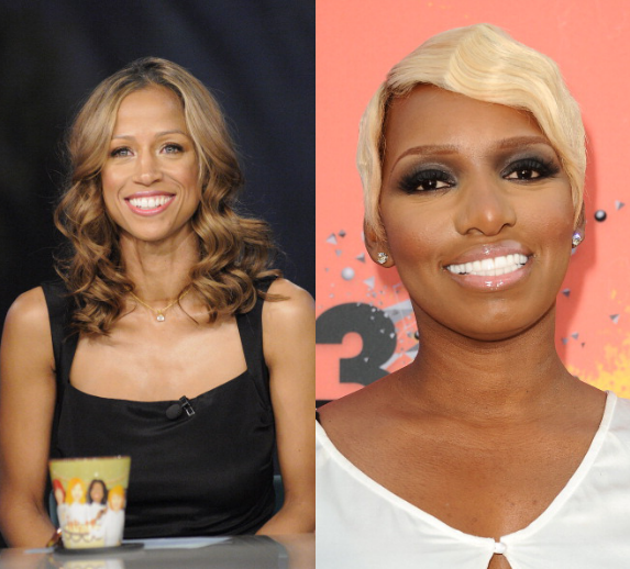 VIBE-Vixen-Stacey Dash and Nene Leakes