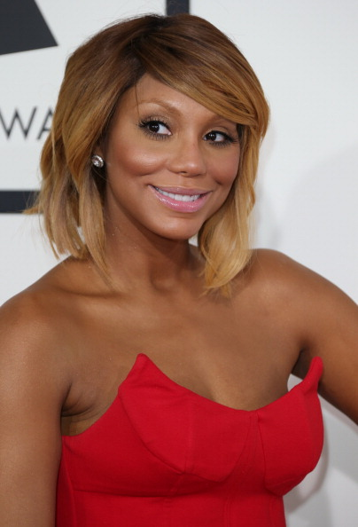 Why Tamar Braxton & K. Michelle Performing At The BET