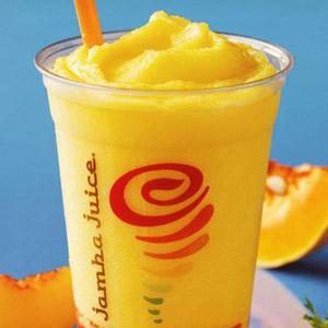 Jamba Juice Pina Colada