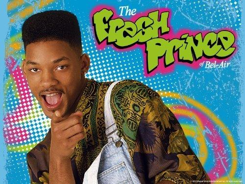 Will Smith Fresh Prince