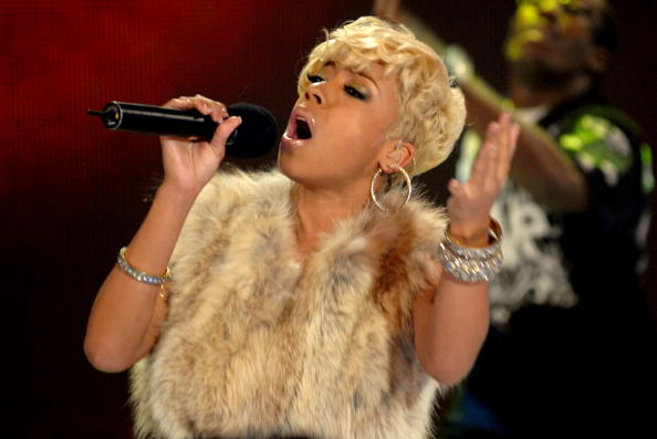 BET 106 & Park Presents Keyshia Cole, Kirk Franklin & Lyfe Jennings