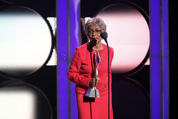 Ruby Dee Award