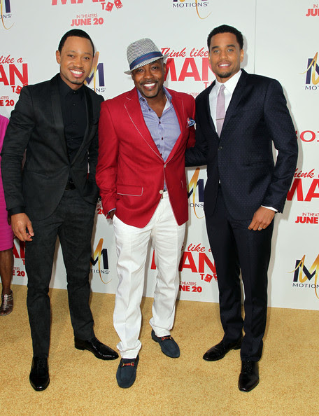 Think Like a Man too Will Packer