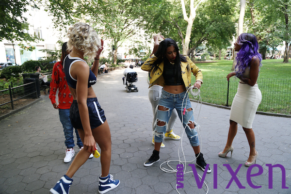Sisterhood of Hip Hop 2