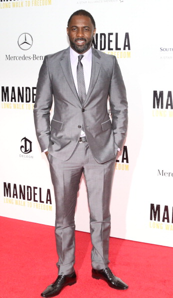 """""""Mandela: Long Walk To Freedom"""" Screening Hosted By The Weinstein Company, Yucaipa Films & Videovision Entertainment"""
