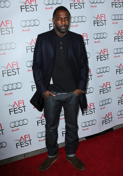 "AFI FEST 2013 Presented By Audi - ""Mandela: Long Walk To Freedom"" Premiere"