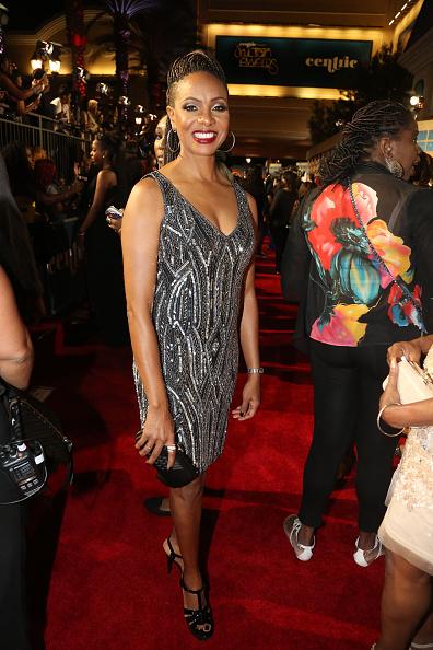 2014 Soul Train Music Awards - Red Carpet