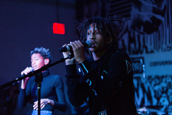 The Fader Fort Presented By Converse - Day 2