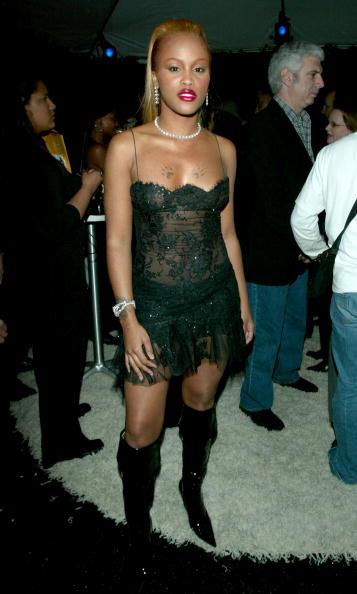 VH1's Big In 2003 Awards - Backstage