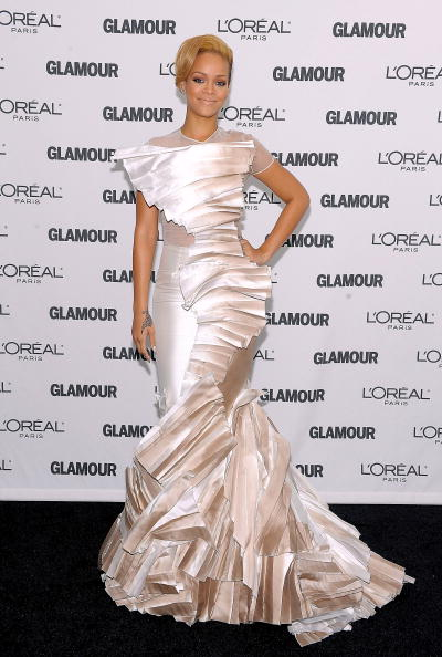 Glamour Magazine Honors The 2009 Women of the Year - Red Carpet