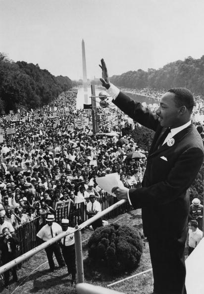 10 Martin Luther King Jr. Inspirational Quotes