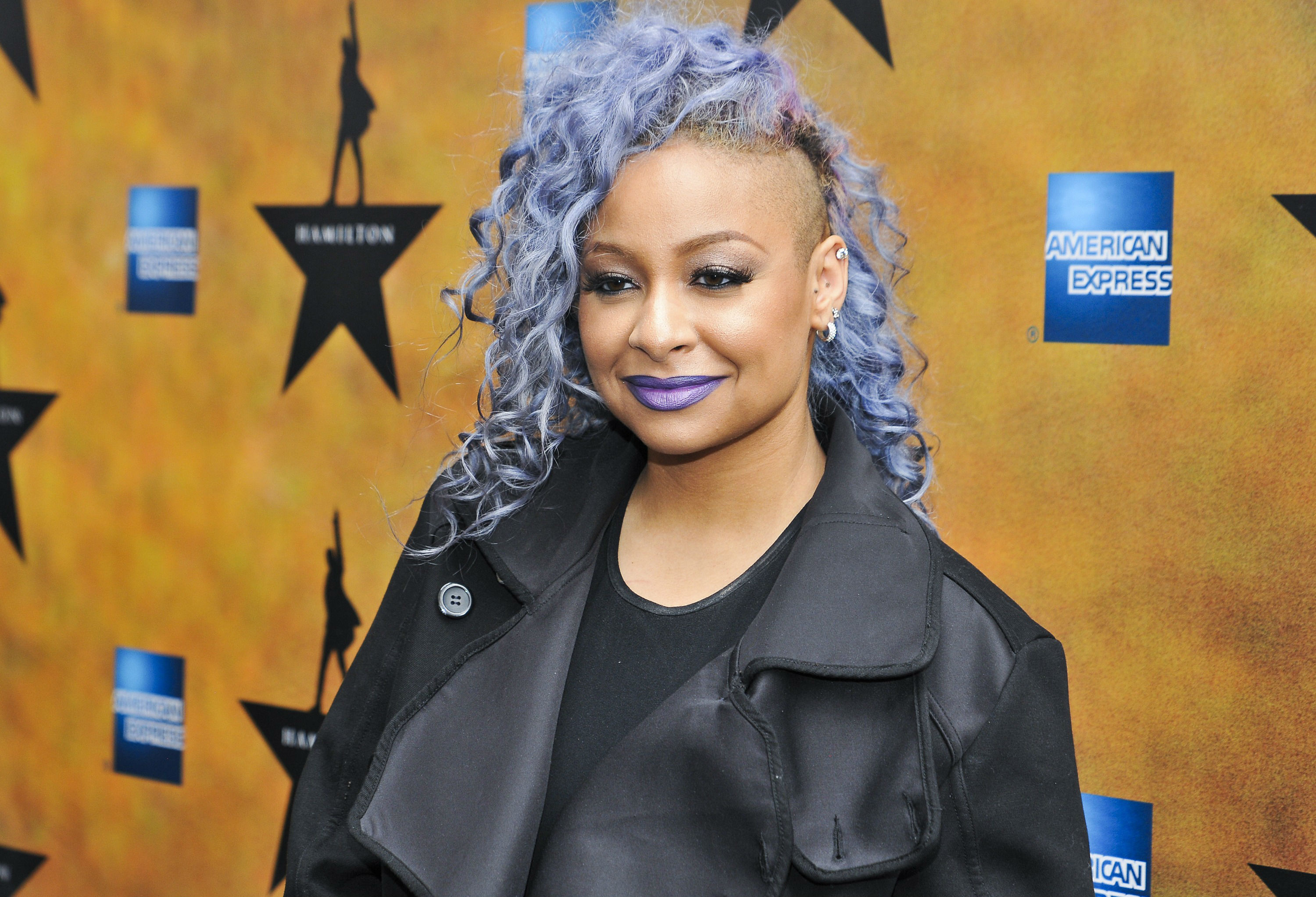 Raven Symone Enough With The Foolish Comments Already Vibe Com