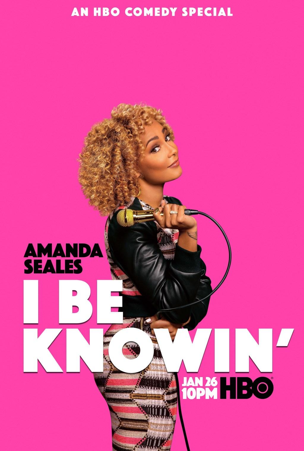 Amanda-Seales-I-BE-KNOWIN-Key-Art