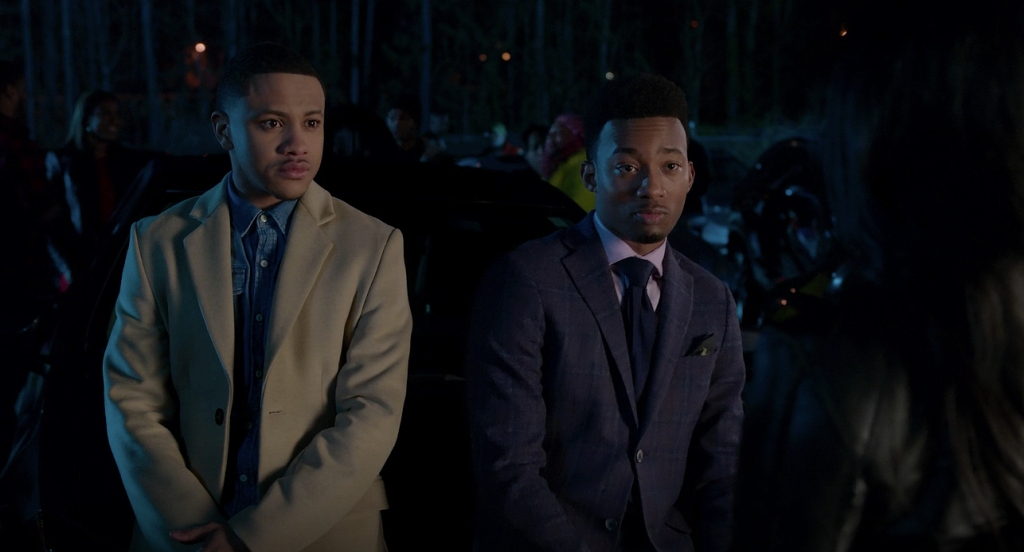 boomerang recap episode 5 season 1 bet