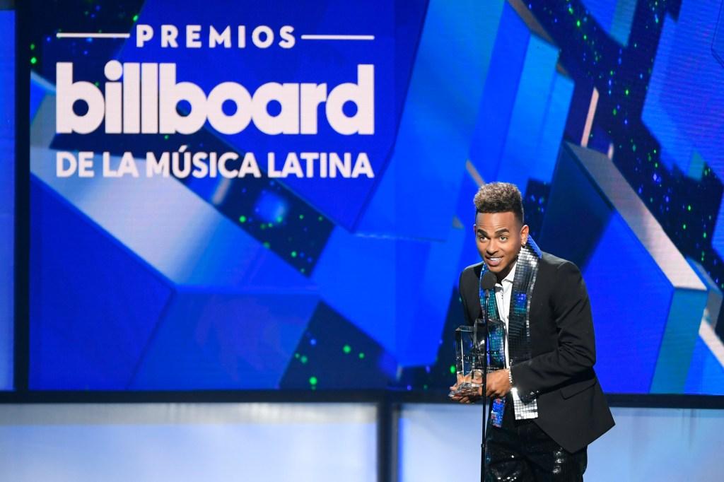 Premios Billboard de la Musica Latina 2019 - Season 2019