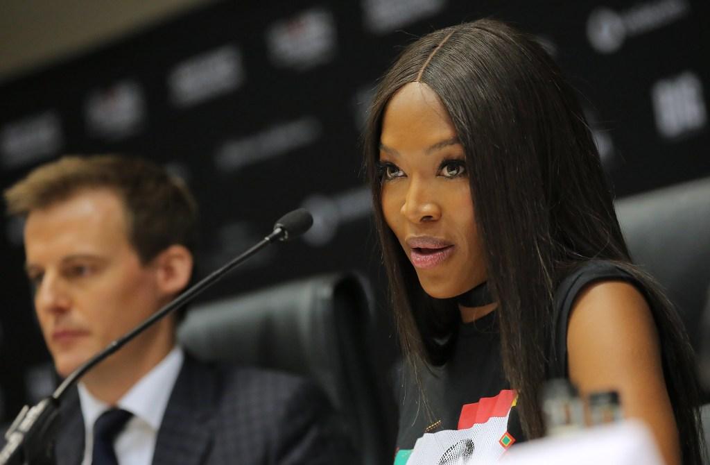 Global Citizen Festival: Mandela 100 - Press Conference