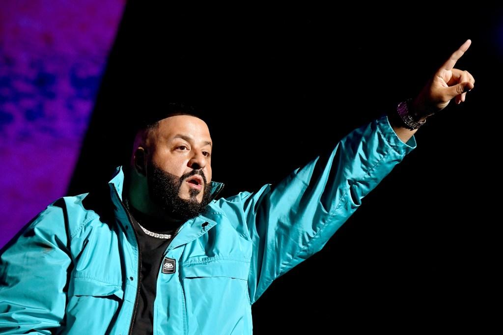 DJ Khaled Announces 12th Album 'Khaled Khaled' Release Date