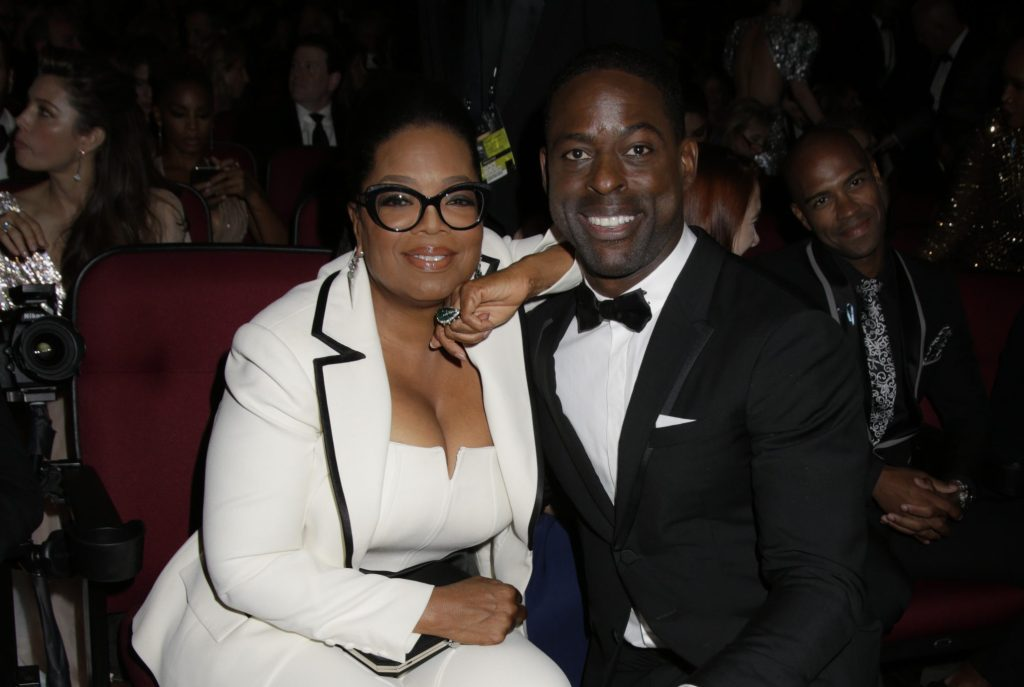 Oprah Winfrey's OWN Network To Honor Black Fathers With TV Special Hosted By Sterling K. Brown