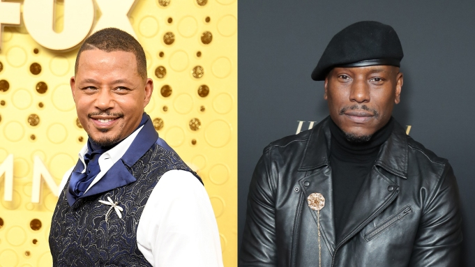 """WATCH: Tyrese Opens Up About Dealing With Colorism In The Entertainment I, Says He Lost Roles To Terrence Howard Because Hollywood Favors """"The Lighter-Skinned Black Man With The Green Eyes"""""""