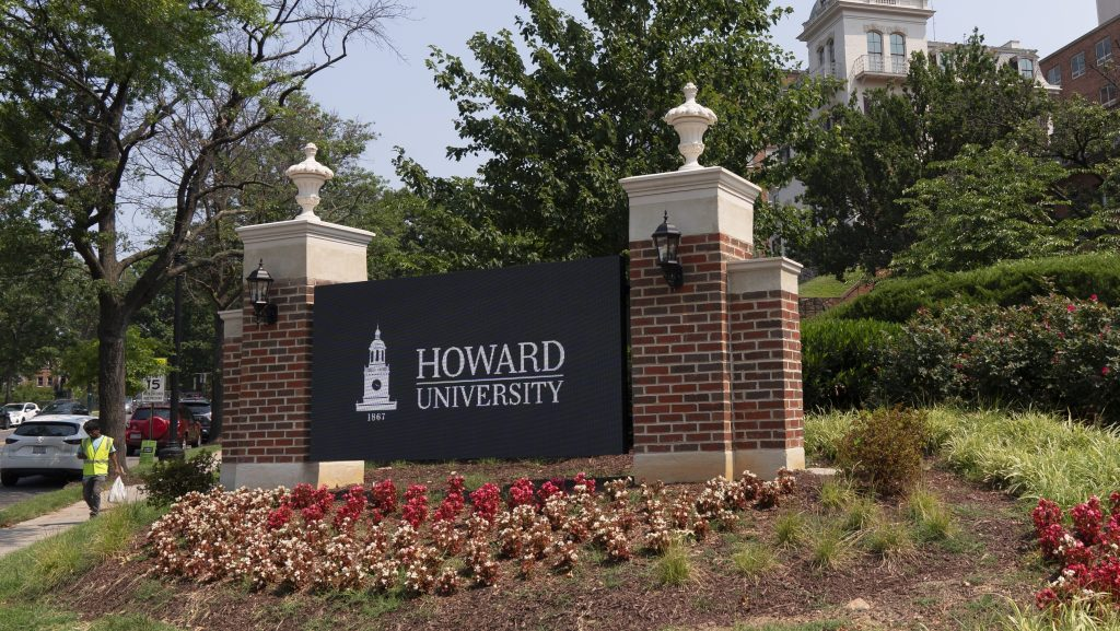 Howard University Partners With Marriott International To Improve Diversity InHospitality thumbnail